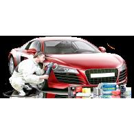 Покраска и полировка авто в Минске