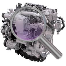 Диагностика систем управления двигателем