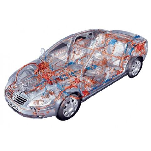 Ремонт авто электрики и автоэлектроники