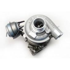 Ремонт авто турбин